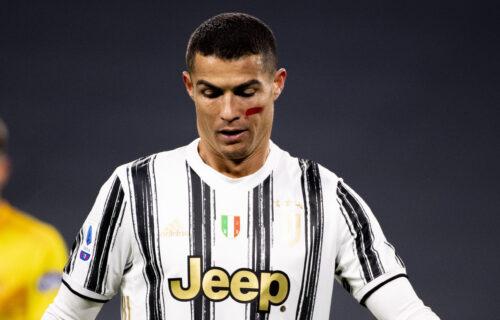 Juve gazi, Ronaldo nastavio seriju: Imobile stigao Sinjorija u pobedi Lacija, Atalanti bod (FOTO+VIDEO)