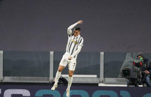 Sve je jasno u Italiji: Kristijano Ronaldo je tema broj jedan!
