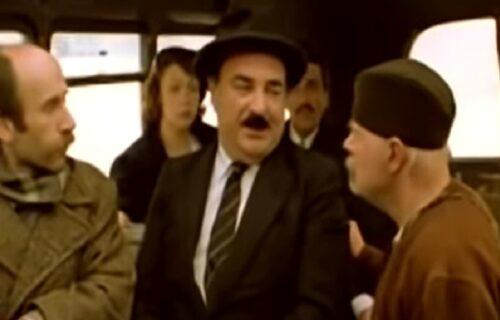 """Film """"Ko to tamo peva"""" snimljen je pre 40 godina: Zbog TUČE jedan glumac u SUZAMA pobegao sa seta!"""