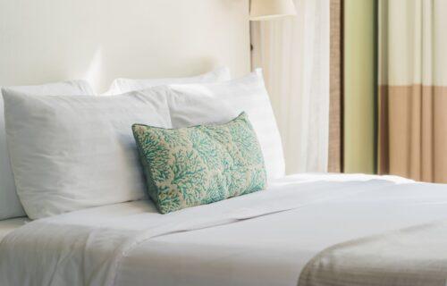 Sitni detalji koji vas razotkrivaju: Izgled spavaće sobe i boje zidova govore o tome kakva ste osoba