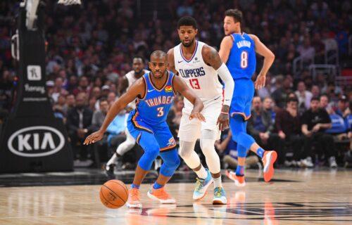 Dogovoren prvi veliki transfer u NBA ligi: Ol star igrač menja sredinu, sedam igrača uljučeno u trejd!