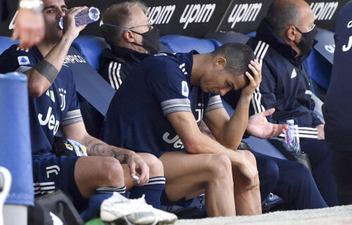 Peres je imao ekspresan odgovor: Ronaldo zvao Real i pitao da li može da se vrati?