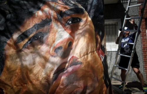 Jedan od retkih koji su se sa Dijegom čuli redovno: Bojan objasnio zašto je Maradona voleo Srbe