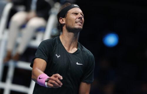 Medvedev najbolji kada je najvažnije: Nadal servirao za pobedu i opet ostao bez trofeja u Londonu
