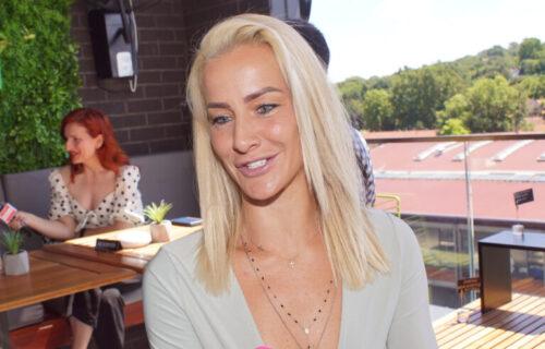Milica Dabović otkrila: Kao dete sam otišla u SIBIR na minus 40 da zaradim svoje prve PARE