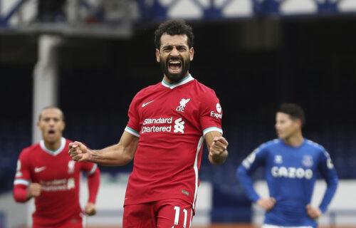 Veselje ga skupo koštalo: Klopu se ovo neće dopasti, otkriveno kako se Salah zarazio (FOTO)