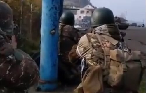 Pao drugi najveći grad Karabaha? Azerbejdžan proglasio pobedu, Jermenija demantuje (VIDEO)