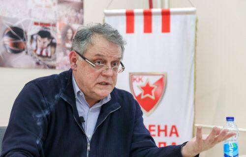 ČOVIĆ: Želimo Petruševa, Saša nije hteo Nedovića, a jedan transfer bi iznenadio celu košarkašku javnost!