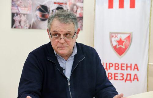 Zvezda i Petrušev? Čović otkrio detalje pregovora i zašto nije došlo do velikog transfera!