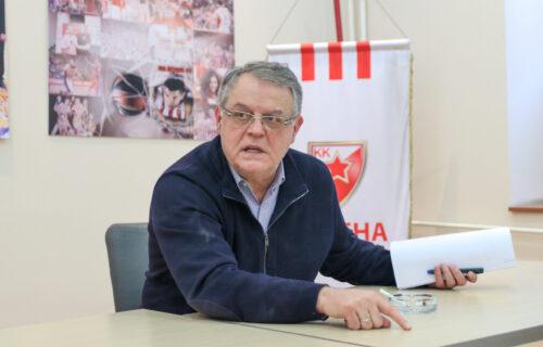 Nebojša Čović za OBJEKTIV.RS: Video sam se Ostojom Mijailovićem, POSTOJAO JE DOGOVOR Zvezde i Partizana!