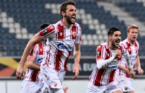 Odveo Zvezdu u 1/16 finala, pa pecnuo Partizan: Reči crveno-belog štopera podelile javnost! (VIDEO)