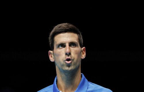 """Majka Dijana hitno odletela u London! Novaku Đokoviću pokušali da smeste """"prljavu igru""""!"""