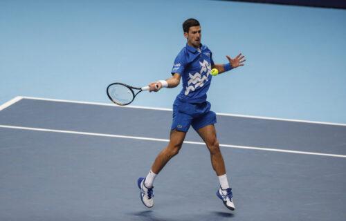 Strah i trepet! Podatak koji sigurno ne znate o Novakovoj dominaciji: Đoković demolirao najbolje na svetu