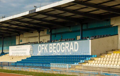 Terzić nam ponudio pomoć koja se ne odbija: OFK Beograd će biti spasen!