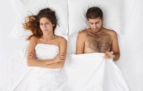 Očajna žena zatražila pomoć: Više uopšte ne vodimo ljubav, jer on ne prestaje da PUŠI