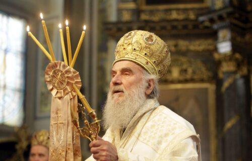 Patrijarh će biti sahranjen na praznik koji je MNOGO VOLEO: Sveštenik Andrić se prisetio Irinejevih reči