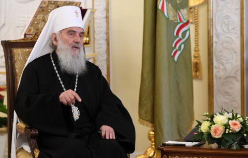 Patrijarh Irinej - biografija Njegove svetosti