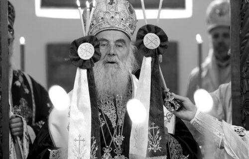 Zna se ko će biti NASLEDNIK patrijarha Irineja? Četvorica vladika u najužem krugu za tron SPC (FOTO)