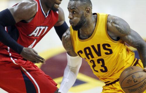 Najtrejdovaniji u istoriji NBA lige: Lejkersi dovode Lebronovog prijatelja i šampiona iz 2009. godine