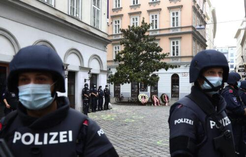 NOVI NAPAD nožem u Nemačkoj! Povređeno više ljudi