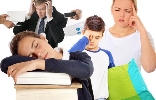 Stručnjaci objašnjavaju: 6 razloga zbog kojih ZAISTA mrzimo ponedeljak