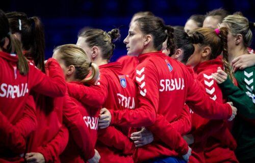 Dve pobede vode Srbiju na Olimpijske igre: Poznat raspored turnira u Đeru, prvi meč biće jako važan