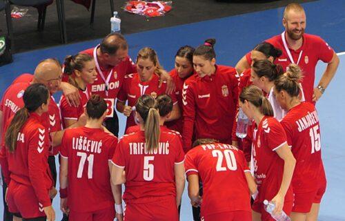 Neizvesnost završena: Rukometašice počele pripreme, Evropsko prvenstvo igra se samo u Danskoj