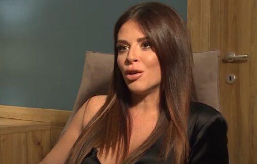 Ana Sević broji sitno do POROĐAJA: Iz kuće izlazim samo kad MORAM, i to mi je postalo teško