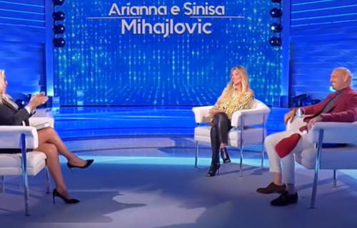 Slavni fudbaler ronio suze, plakala i cela Italija: Zovem se Siniša Mihajlović i rodio sam se dva puta!