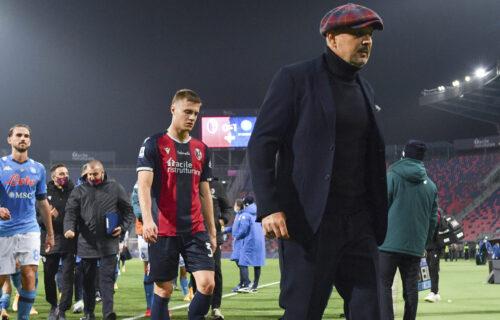 Mihajlović IZGUBIO bodove na svom terenu: Zlatan SPASILAC Milana u poslednjem trenutku (VIDEO+FOTO)