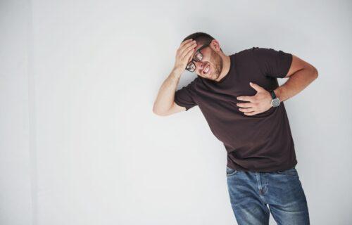 Stručnjaci kažu: Imate problema sa SRCEM? Možda je za to kriv vaš partner!