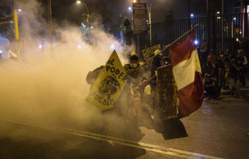 Politička DRAMA u latinskoj Americi: Posle HAOSA na ulicama izabrali trećeg predsednika za nedelju dana