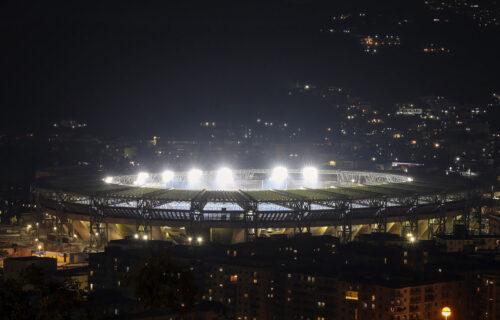 Najbolji strelac u istoriji Napolija se oprostio od Maradone: Izvini, ja nikada neću biti na tvom nivou
