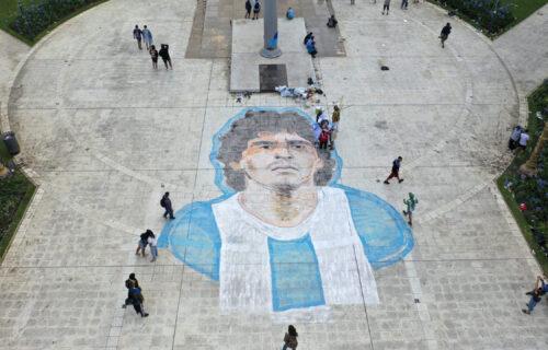 Najveća fudbalska tajna, koja nije smela da se objavi dok je Maradona živ: U sve je umešan i čuveni pevač