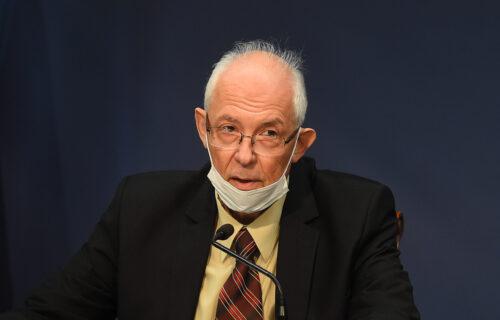 Doktor Kon se obratio: Detaljno objasnio šta će biti sa MERAMA i o čemu se raspravljalo na sednici