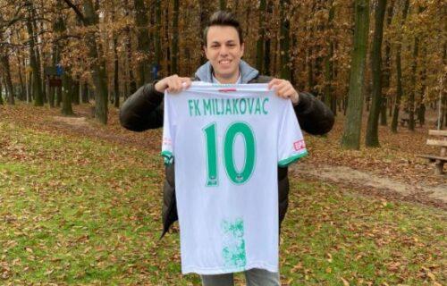 Nameračili se da vrate Sedorfa iz penzije: Miljakovac imenovao najmlađeg trenera u istoriji fudbala!