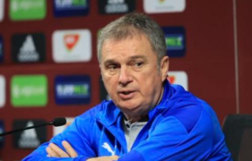 FSS sastančio tri i po sata: Tumbaković preživeo jer se o poverenju selektora nije ni glasalo