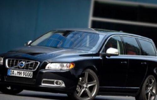 Volvo vodi računa o bezbednosti: Smanjio maksimalnu brzinu u toku vožnje