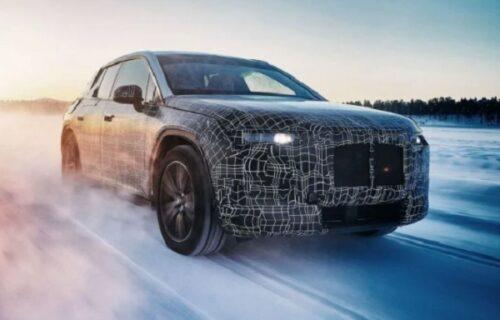 Dugo čuvana tajna izlazi u javnost: BMW spreman da predstavi - iNext (FOTO)
