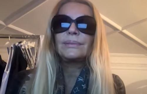 Verica Rakočević JEDVA PREŽIVLJAVA: Trudim se da ne otpustim radnike i da budem na nuli! (VIDEO)