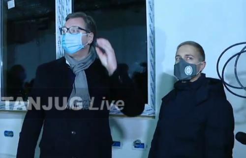 Vučić iz Kruševca poslao važnu poruku: Sve smo bliži zatvaranju, ali država sprema pomoć