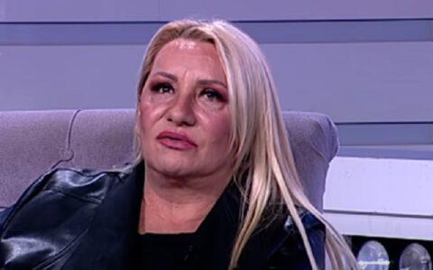 """Vesna Zmijanac o konzumaciji NARKOTIKA: """"Ostavlja istu PRAZNINU u duši kao i alkohol"""""""