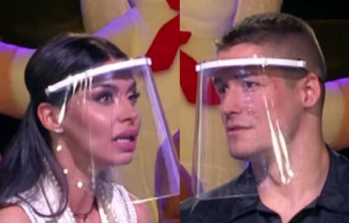 Bivši dečko Sanje Vučić i Zerina ušli u Zadrugu: Ona se ni sa kim NIJE POZDRAVILA, odmah održala govor