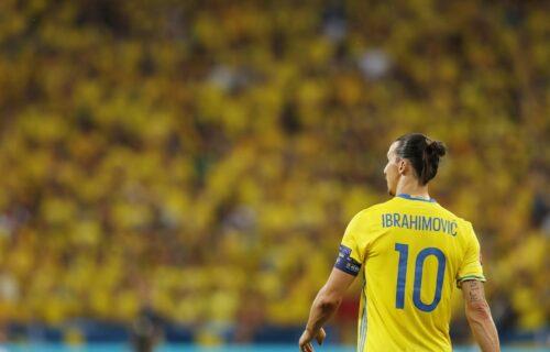 Veliki povratak Zlatana: Ibrahimović posle četiri godine opet oblači žuti dres