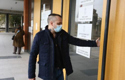 Nastavlja se suđenje za ubistvo pevačice Jelene Marjanović: Zoran se danas vraća u sudnicu