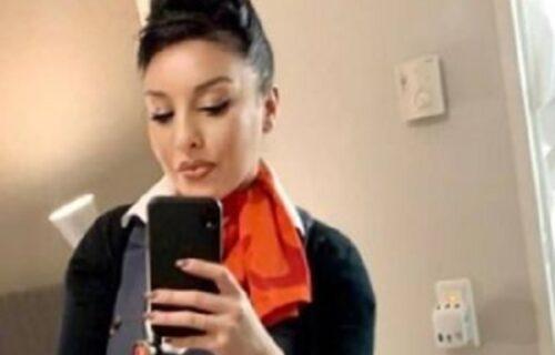 Stjuardesa Ana posle 6 meseci dobila otkaz: VODILA LJUBAV u toaletu, a tek šta je uradila usred sletanja