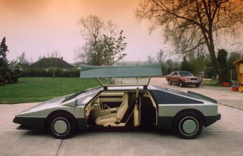 Povratak legende: Aston Martin Bulldog piše novu istoriju (VIDEO)