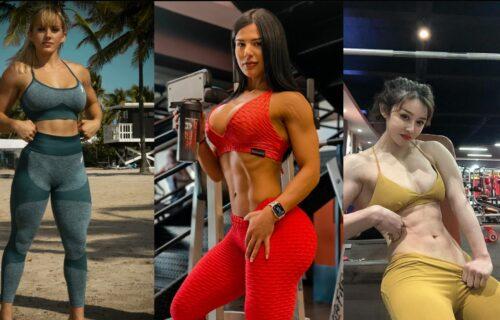 Lepe i opasne: Da li biste smeli ovim damama da izađete na crtu? (FOTO)