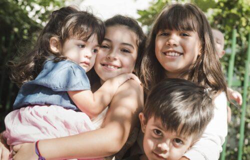 Stereotipi ili istina: Da li REDOSLED rođenja zaista može da DEFINIŠE naš karakter?