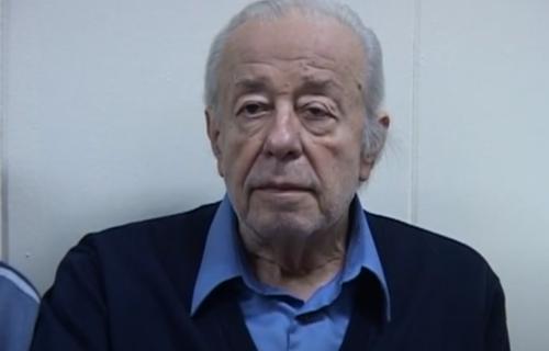 Umro ČUVENI srpski i jugoslovenski pisac: Brana preminuo u 83. godini u Domu za stare